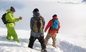 snowboard lessons snowboard school morzine